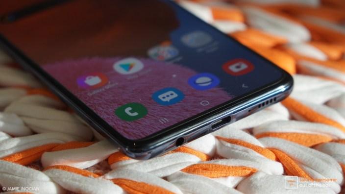 Samsung Galaxy A51 009