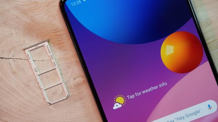 Samsung Galaxy M51 Unboxing 04