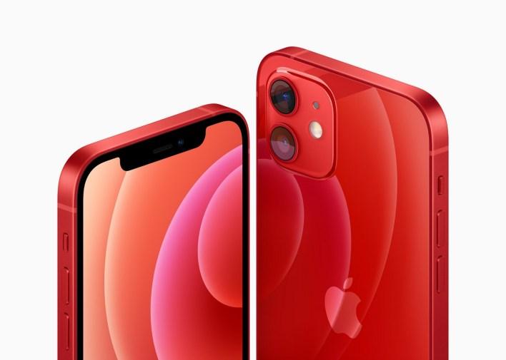 Diskwento ng iPhone 12 noong Abril 2021