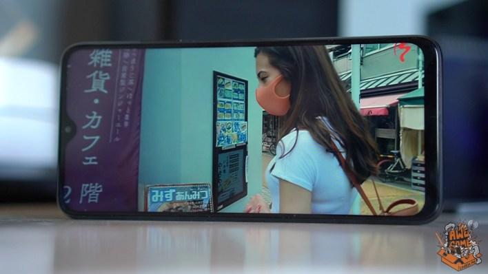 Xiaomi Redmi 9T Unboxing 08