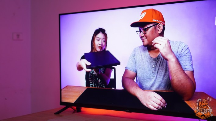 Realme Smart TV review Philippines 2