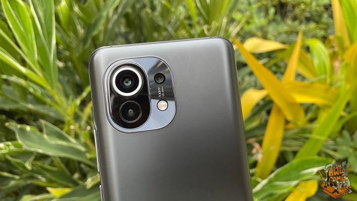 Xiaomi Mi 11 Review Philippines 11