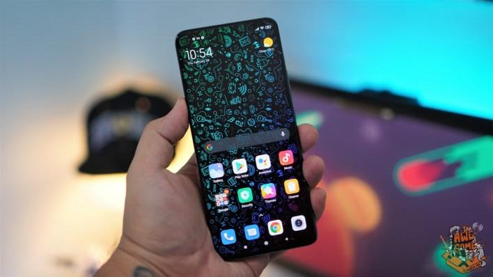 Xiaomi Mi 11 Review Philippines 6