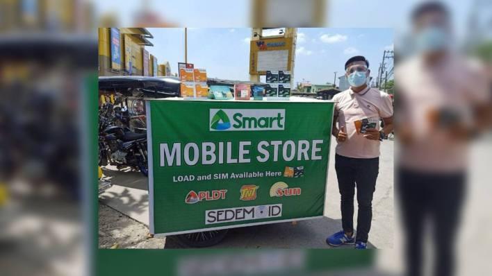 Smart Community Stores
