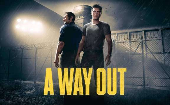 A Way Out Game