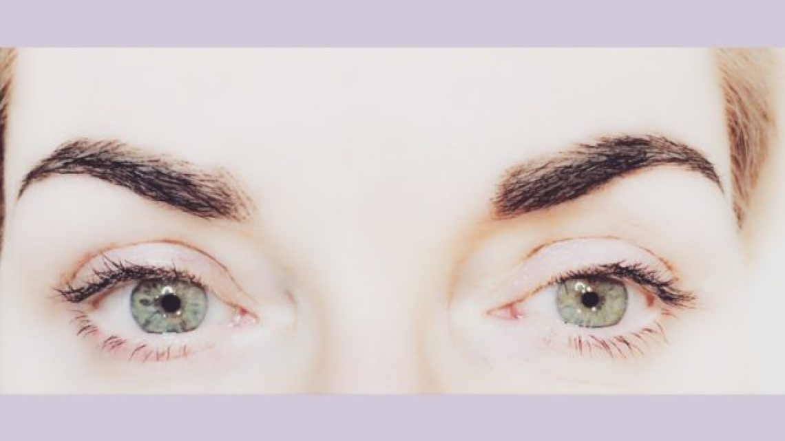 Augenbrauen-Mapping-microblading