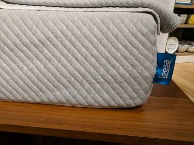 Leesa mattress sale