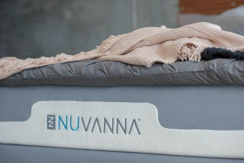 Nuvanna mattress labor day sale