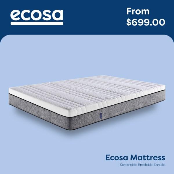Ecosa Mattress Sale