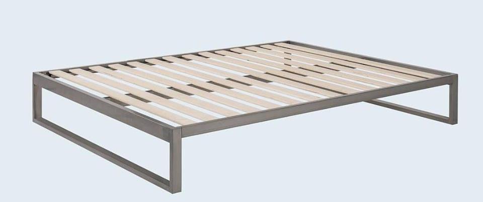Keetsa Bed Frame
