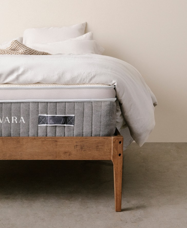Awara euro top mattress