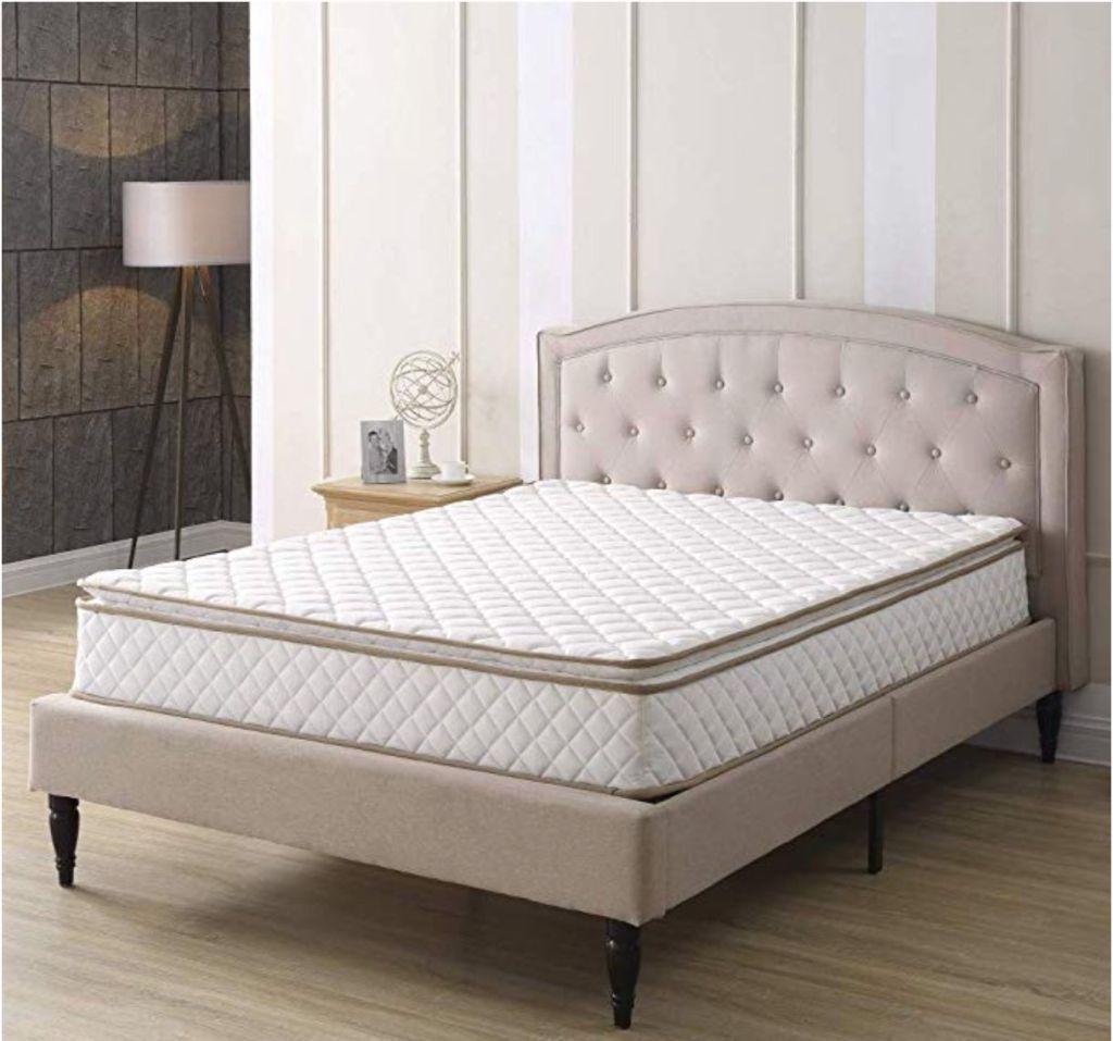 Amazon mattress in a box