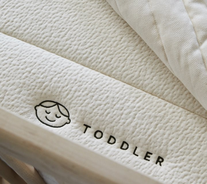 Avocado Toddler Mattress