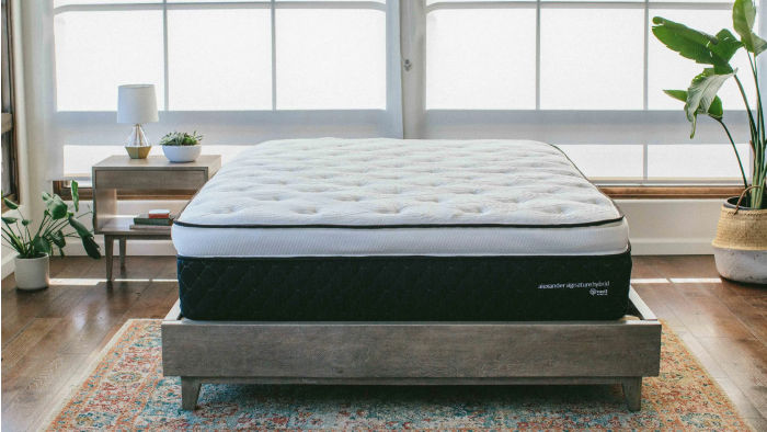 Nest Plush Bed