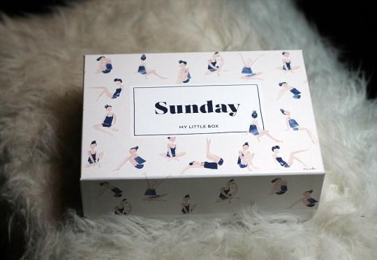 My Little Box: Sunday