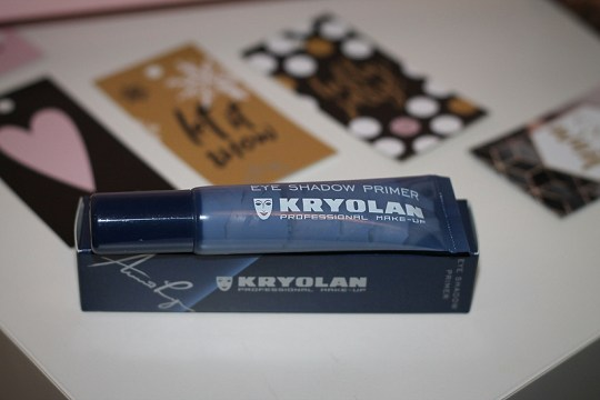 Kryolan - Eyeshadow Primer