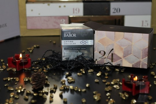 Doctor Babor Lifting Cellular Collagen Booster
