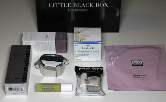 Lookfantastic Little Black Box