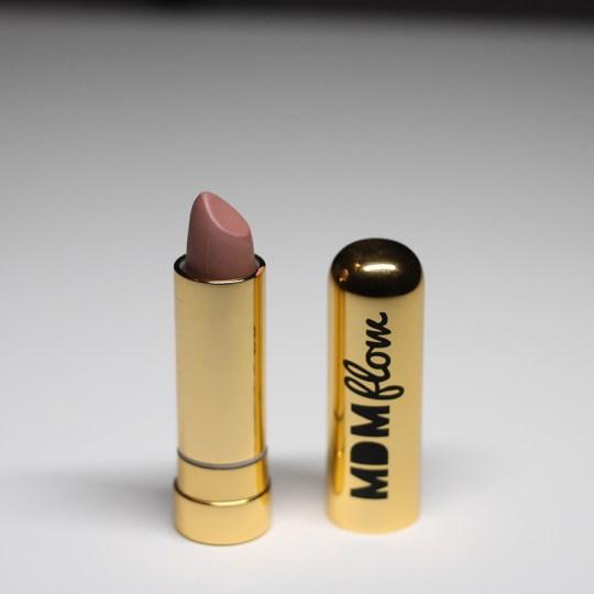 """MDMflow Matte Lipstick in """"Bossy"""""""