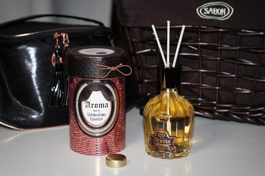 Sabon Aroma Diffuser Celebration Essence