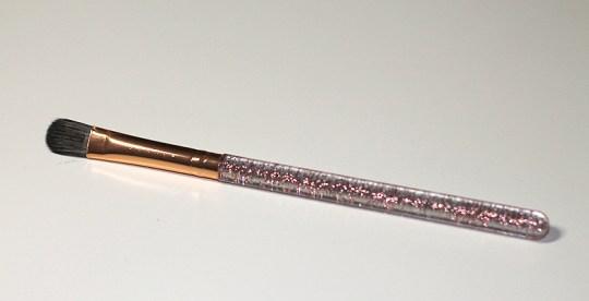 Inuwet - Glitter Eyeshadow Brush