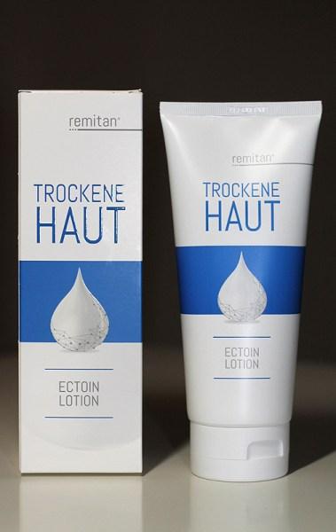Remitan Trockene Haut - Ectoin Lotion