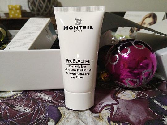 Monteil - ProBeActive Day Creme