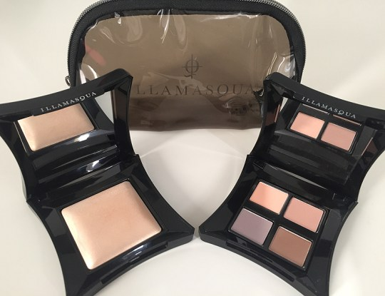 Illamasqua Beyond Powder in OMG