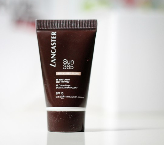 Lancaster - Sun 365 Sun Kissed Glow BB Body Cream