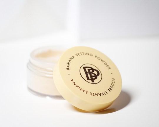 BelláPierre - Banana Setting Powder