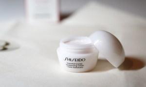 Shiseido Essential Energy Tagescreme