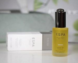 (ESPA) Optimal Skin ProSerum - Aufgebraucht! September 2019