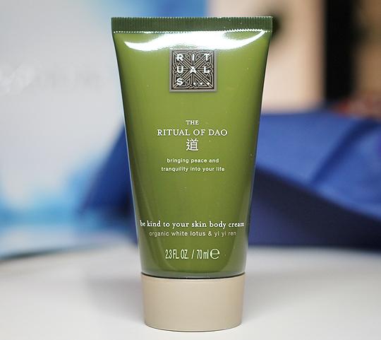 Rituals... - Ritual of Dao Body Cream