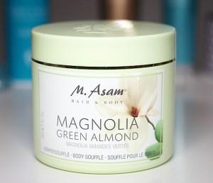 M.Asam Magnolia & Green Almond Body Cream