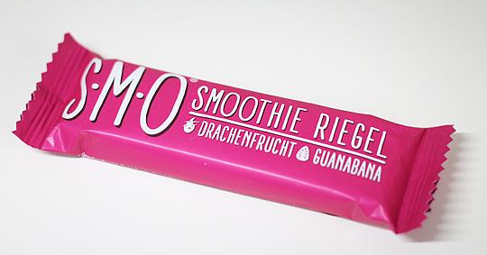 SMO - Smoothie Riegel Drachenfrucht - Guanabana
