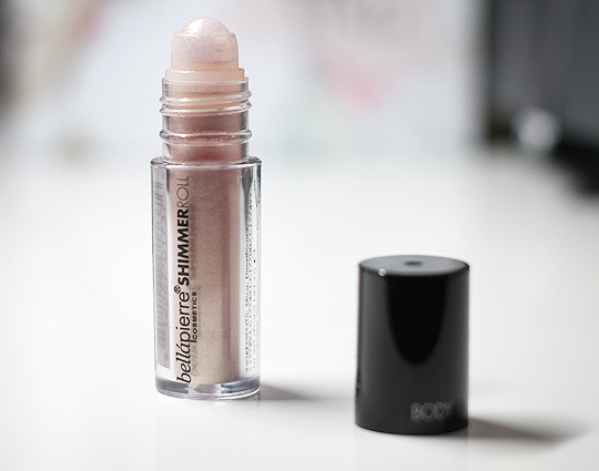 Bellápierre Shimmer Roll Highlighter