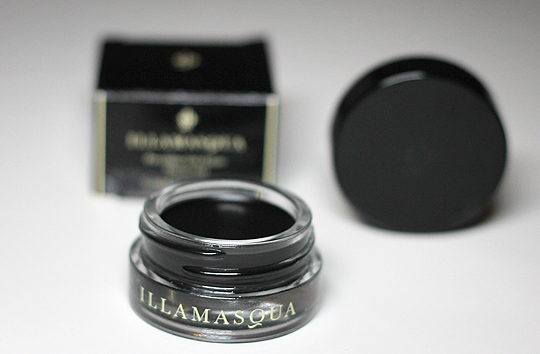 "Illamasqua Precision Gel Eyeliner in ""Infinity"""