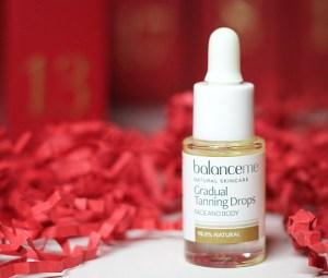 BalanceMe Gradual Tanning Drops