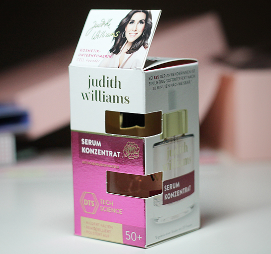 Judith Williams Serum Konzentrat