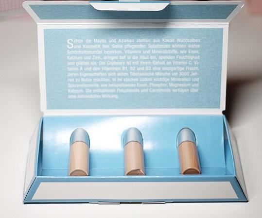 Nutraskin Super Wear HD-Foundation