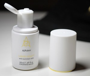 (Alpha-H) Liquid Gold with Glycolic Acid