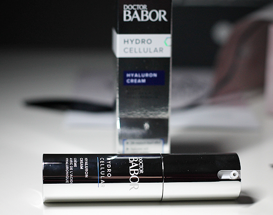 Doctor Babor Hydro Cellular Hyaluron Cream