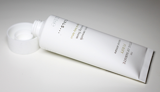 Rituals... - Ritual of Namasté Velvety Smooth Cleansing Foam