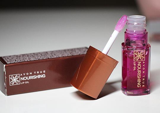 Avon - True Nourishing Lip Oil