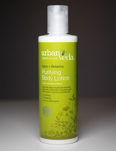 (Urban Veda) Purifying Body Lotion