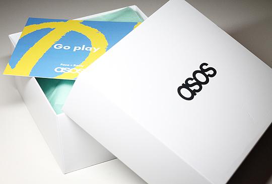 ASOS Box Juni 2019
