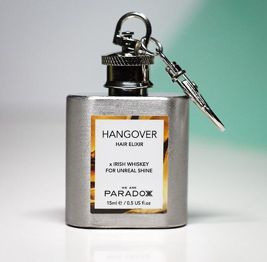 We Are Paradoxx - Hangover Hair Elixir
