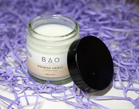 BAO Nourish Urself Treatment Balm