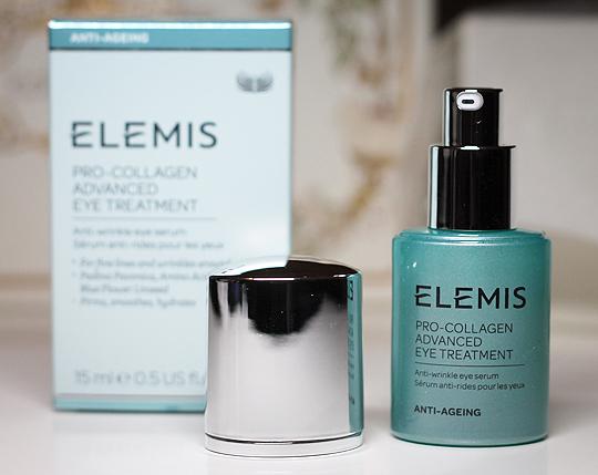 (Elemis) Pro-Collagen Advanced Eye Treatment