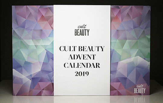 Der Cult Beauty Adventkalender 2019
